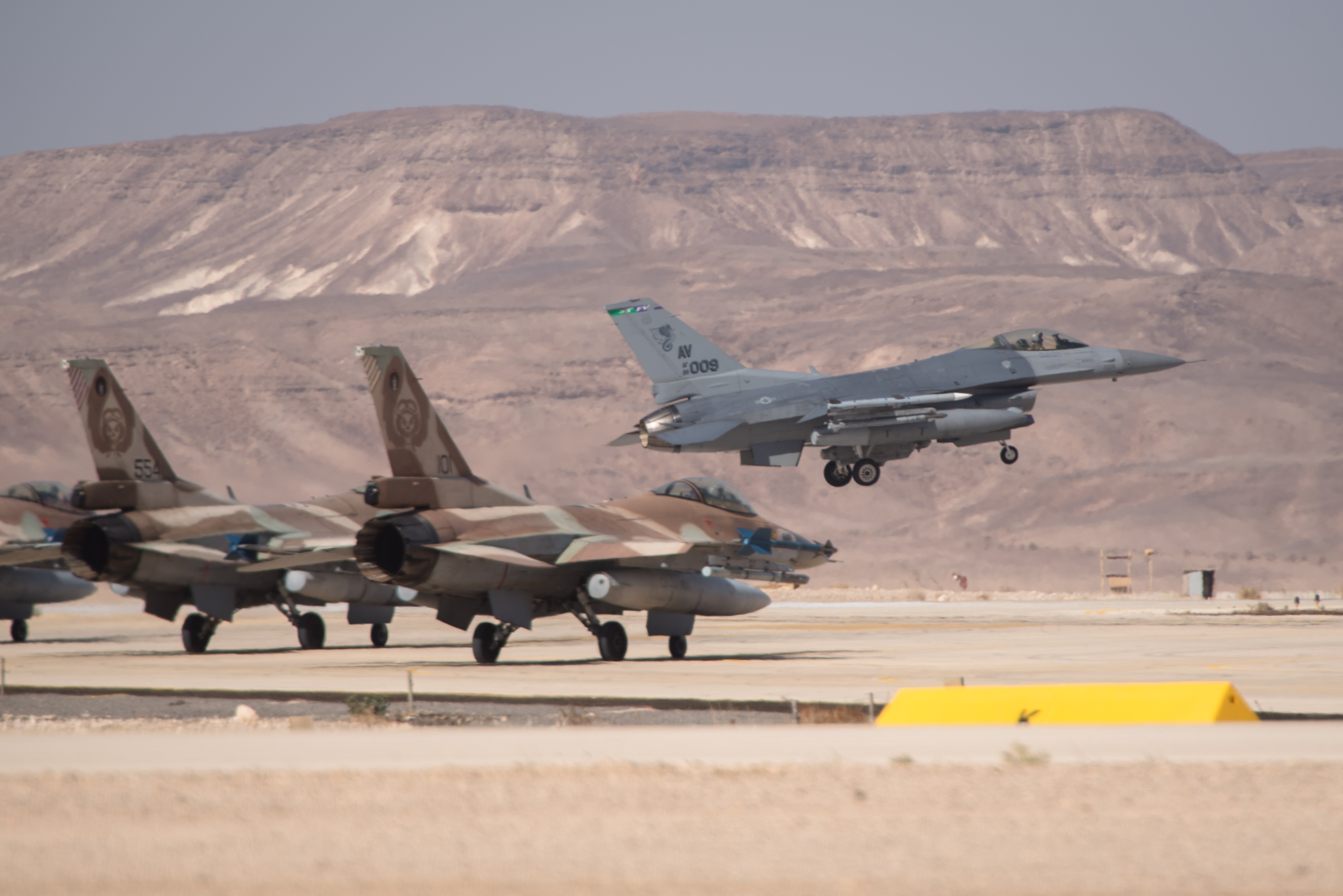 Large-Scale Purchases and Extensive Upgrades: IAF's Plans