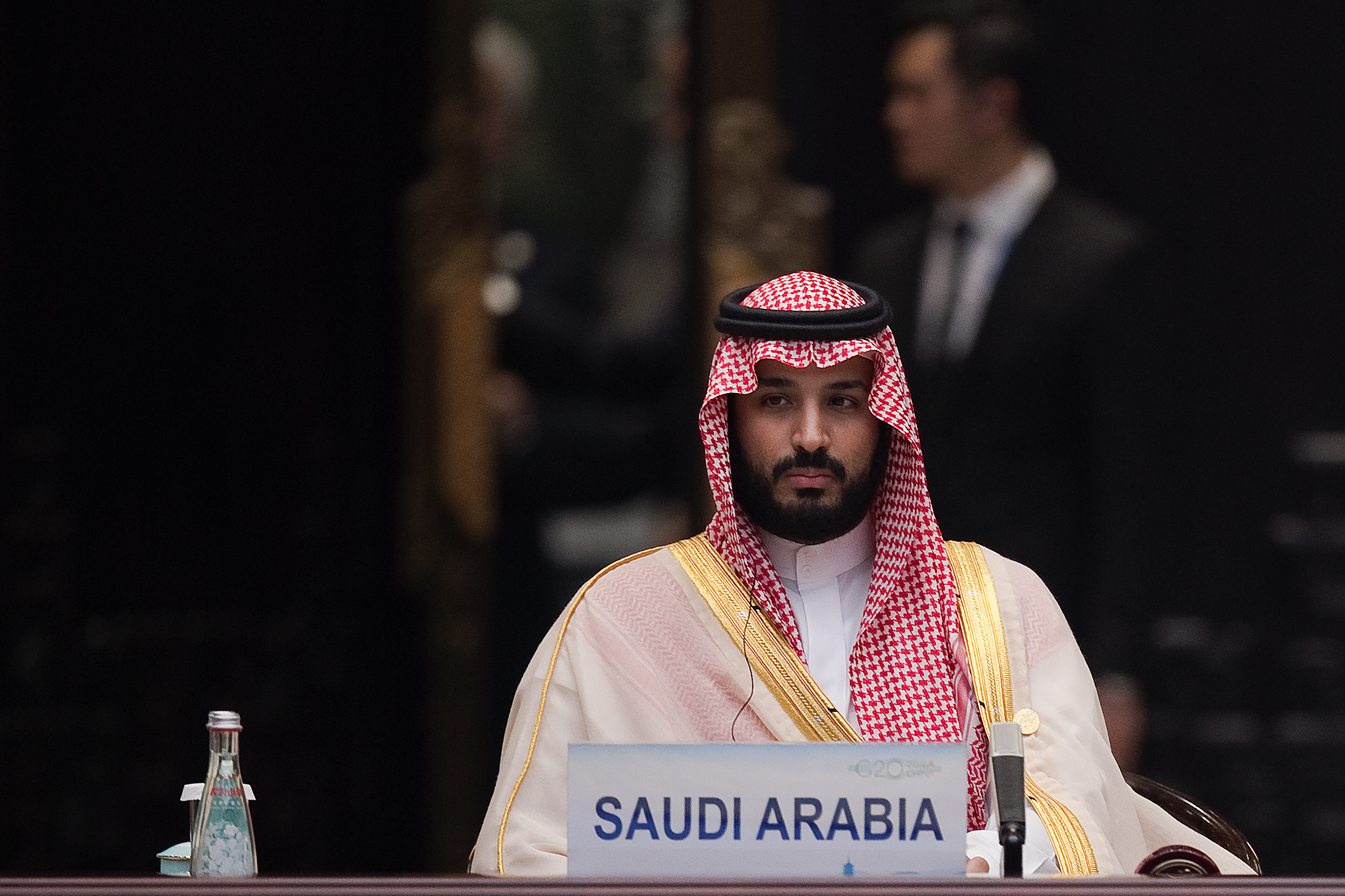 Toward a New Era in Saudi Arabia   Israel Defense