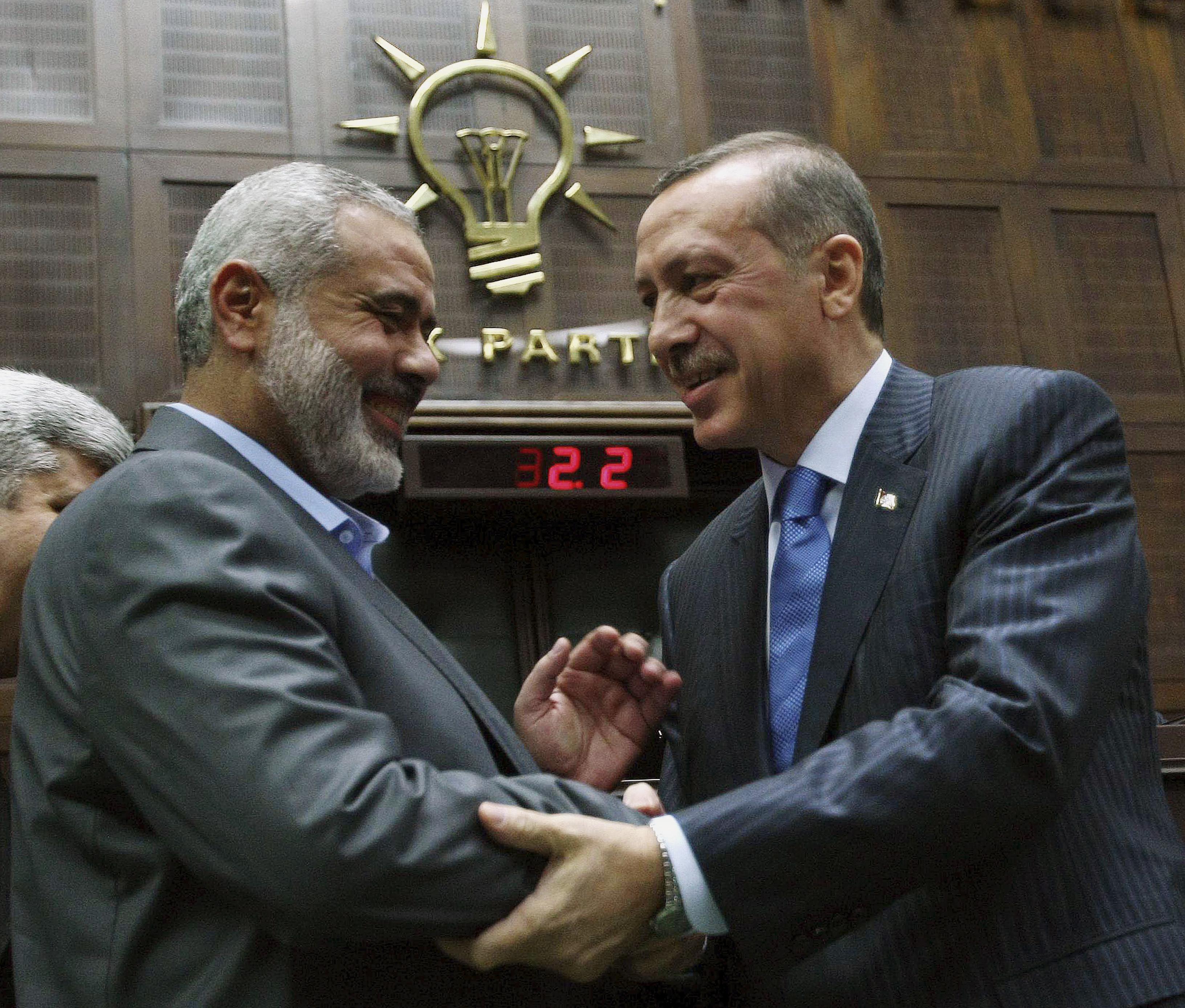Isa Uncovers Hamas Turkey Money Transfer Scheme