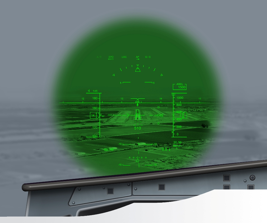 Elbit S Clearvision System Will Be Integrated Onboard Atr