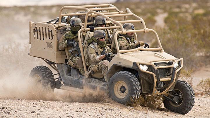 הכוחות המיוחדים של צבא ארה Quot ב בחרו בכלים מסוג Mrzr Israel