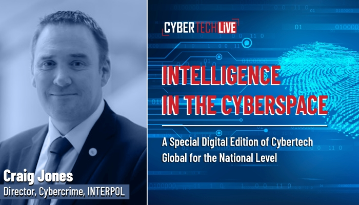 INTERPOL Cybercrime Director: Global Coordinate Response Needed to Combat  Cybercrime | Israel Defense
