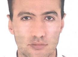 photo of Reza Karimi