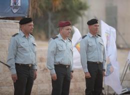 מפקד חדש לעוצבת הפלדה: תא״ל נדב לוטן