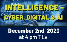 Live   Intelligence - Cyber, Digital, & AI