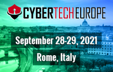 Cybertech Europe 2021