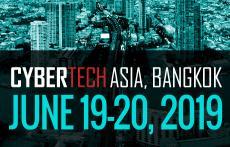 Cybertech Asia 2019