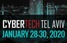 Cybertech Tel Aviv 2020