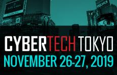 Cybertech Tokyo 2019