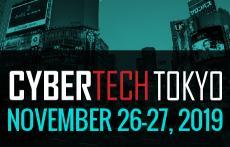 Cybertech Tokyo 2019