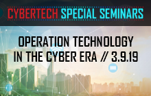 Operation technology in the cyber era