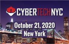 Cybertech New York 2020