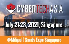 Cybertech Asia 2021