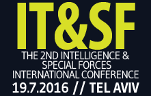 The 2nd Conference on Intelligence & Special Forces