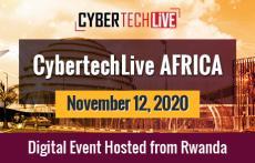 Cybertech Africa 2020