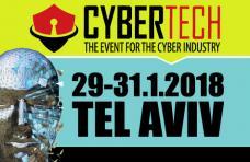 CYBERTECH TLV 2018