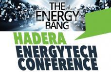 Hadera EnergyTech Conference