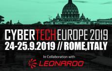 Cybertech Europe