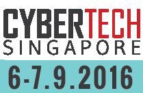 Cybertech Singapore