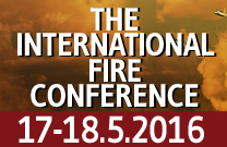 The International Fire Coference