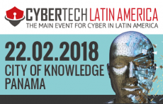 CYBERTECH LATIN AMERICA 2018