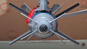 הודו רוכשת טילי ספייס של רפאל