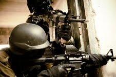 IDF Testing MSE Sights