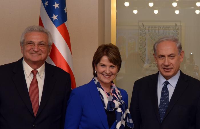 Head of Lockheed Martin in Israel