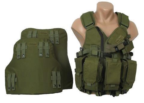 New IDF Gear
