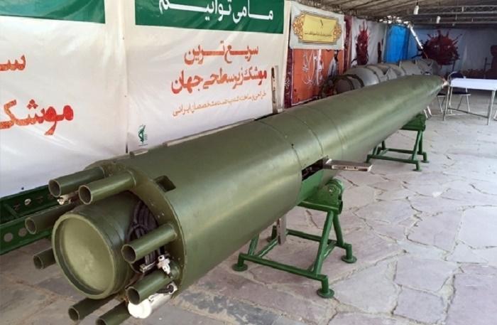 איום משמעותי: בשלות מבצעית לטורפדו האיראני