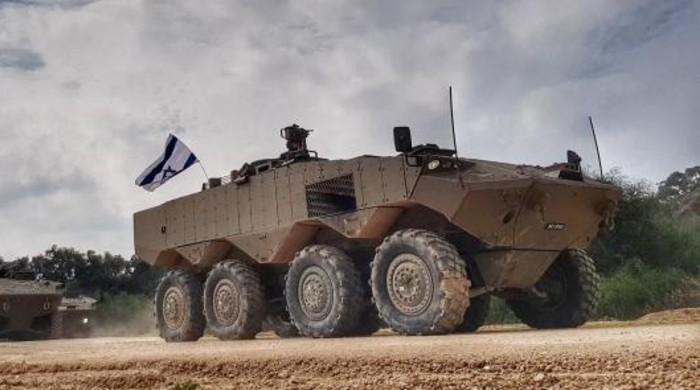 Israeli Defense Firms in Shadow of Coronavirus
