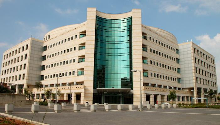 דיווח: בית החולים הלל יפה נפל קורבן למתקפת כופר