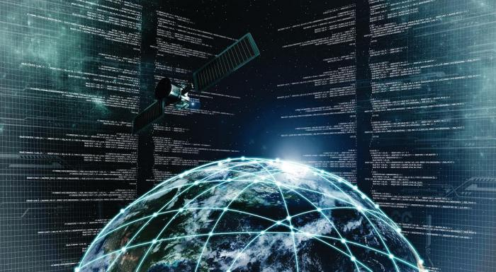 Cybersecurity And Outer Space Connected Challenges