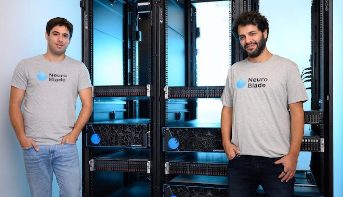 NeuroBlade גייסה 83 מיליון דולר כדי להאיץ את עיבוד הנתונים בחוות השרתים של העתיד