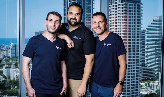 הסטארט-אפ הישראלי Cyolo השלימה גיוס של 21 מיליון דולר