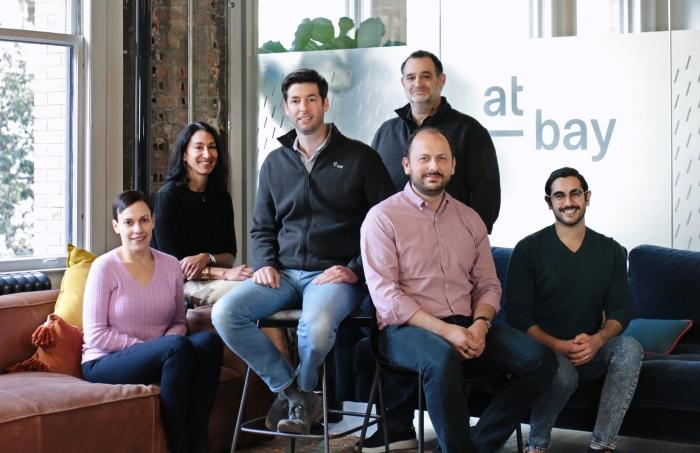 Cyber insurance startup At-Bay joins unicorn club with $185 million Series D round