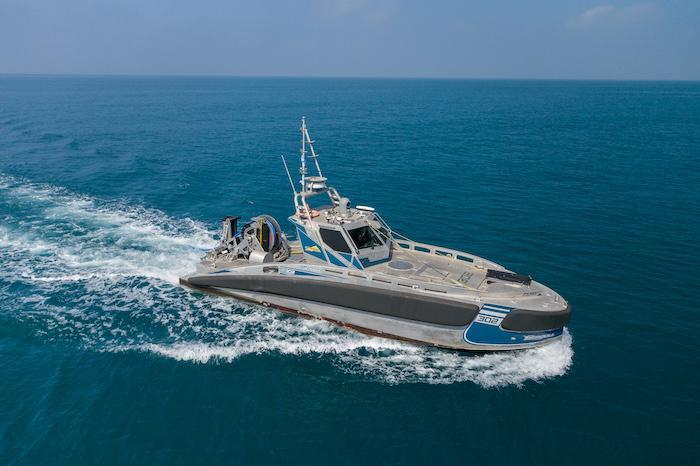 Elbit to supply underwater warfare capabilities to Navy of Asia-Pacific country