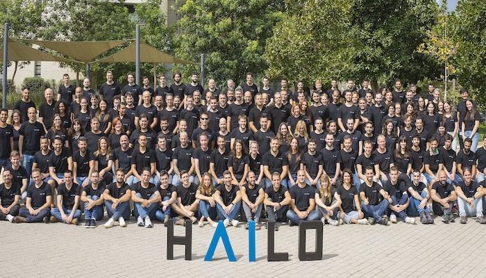 ספקית שבבי ה-AI הישראלית Hailo גייסה 136 מיליון דולר