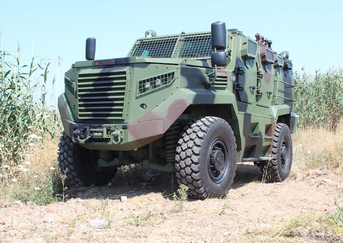 """צבא קניה יקבל רק""""מים מחברת קאטמרסילר התורכית"""