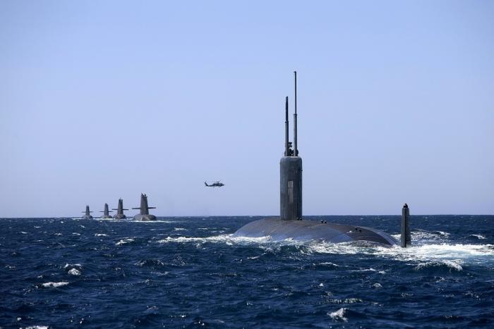 דעה | גורל ים סין הדרומי כגורל נשק גרעיני איראני?