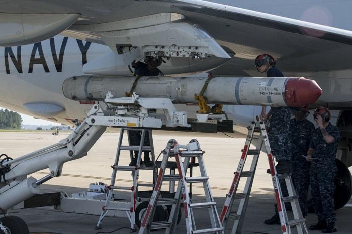 סעודיה קונה עוד טילי שיוט מבואינג עבור מטוסי הקרב של חיל האוויר