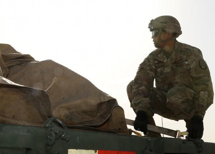 האמריקנים יוצאים מאפגניסטן וארגון הטאליבן יורה ומשגר רקטות