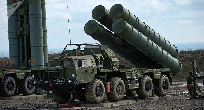 """צבא ארה""""ב: לא ראינו הוכחות שעירק עושה מהלכים לרכוש S-400"""