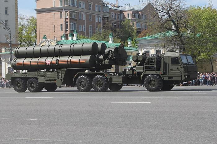 טורקיה ממשיכה לחפש אמל״ח רוסי