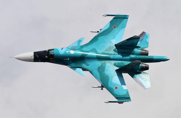 Report: Russian pilots carrying out missions in Syria using American GPS systems
