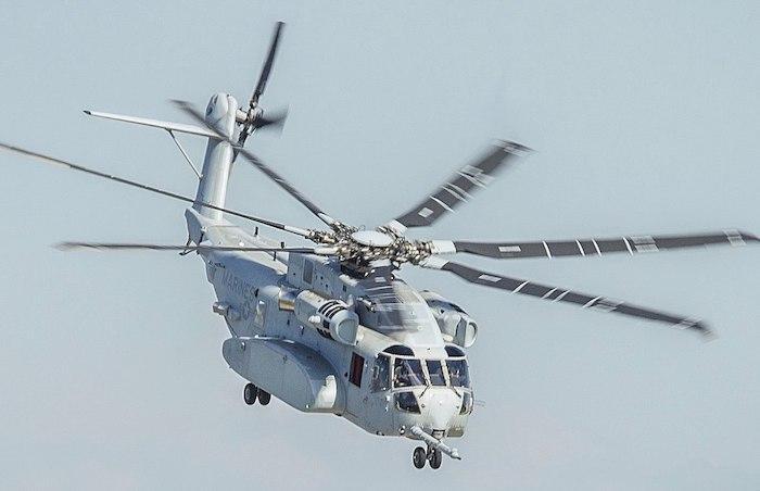 משרד החוץ האמריקני אישר רכש מסוקיCH-53Kלחיל האוויר הישראלי