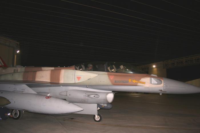 הותר לפרסום: המבצע הנועז של ישראל להשמדת הכור הגרעיני בסוריה
