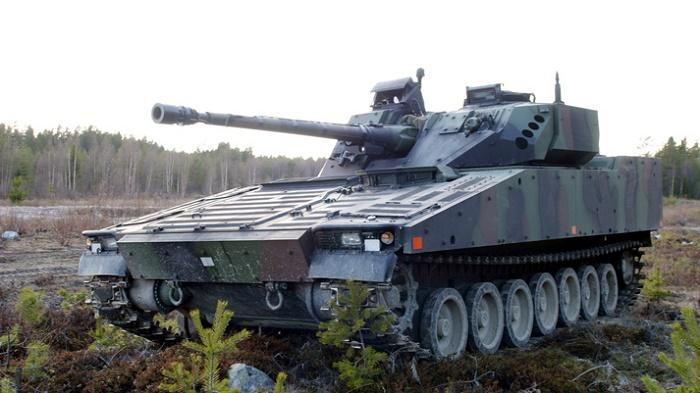 The Netherlands to become the First NATO Country to buy IMI's Iron Fist
