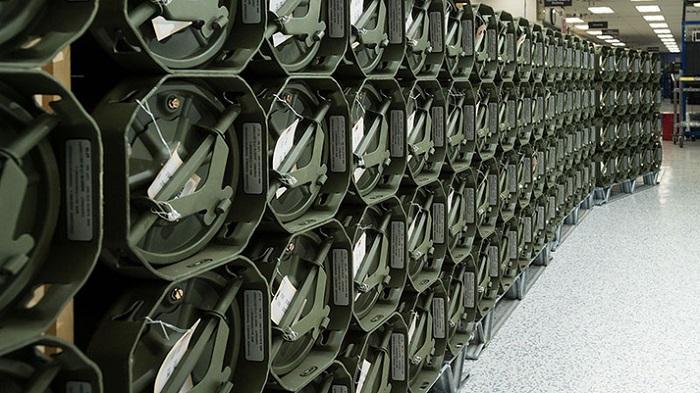 """ארה""""ב מוכרת לקטאר קיטים לטילים מונחים עבור מסוקי האפאצ'י"""