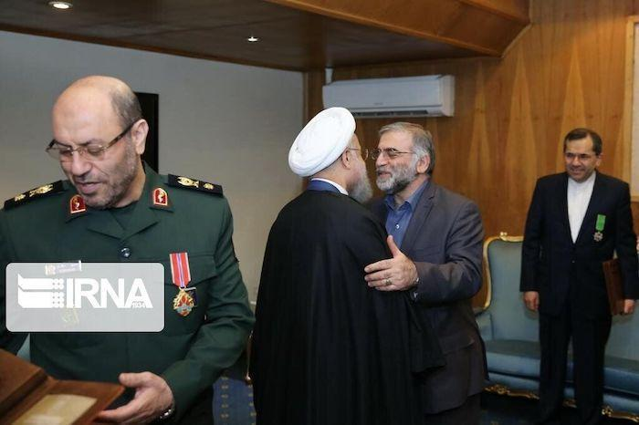 Iran: Concern over mole in intelligence services following assassination of nuclear scientist